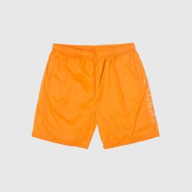 Шорты Stussy SPORT NYLON SHORT Orange