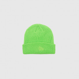 Шапка Stussy Stock FA18 Cuf Lime
