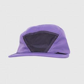 Кепка Stussy Mesh Front Camp Cap Purple