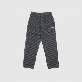 Штаны Stussy Brushed Cotton Relaxed Pant Stripe