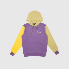 Толстовка с капюшоном Stussy Sport Hoodie Purple