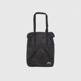 Сумка Stussy Light Weight Travel Tote Bag Black