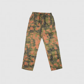 Штаны Stussy Reserve Jacquard Relaxed Pant Floral