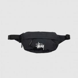 Сумка на пояс Stussy Waist Pack Black