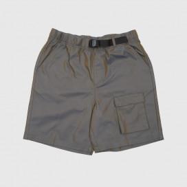 Шорты Stussy Iridescent Pocket Short Grey