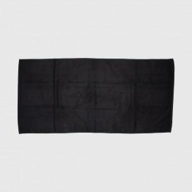 Полотенце Stussy STOCK DOT TOWEL BLACK