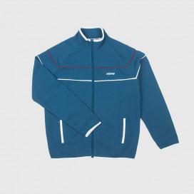 Куртка Stussy PAX TRACK JACKET Blue
