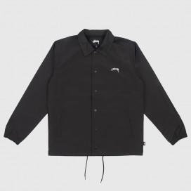 Куртка Stussy Cruze Coach Jacket Black