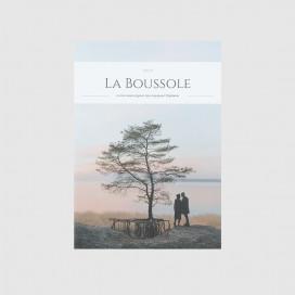 Журнал La Boussole Ліс