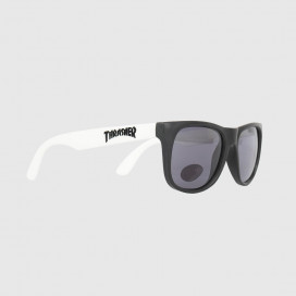 Очки Thrasher Sunglasses White