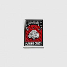 Игральные карты Thrasher Playing Cards