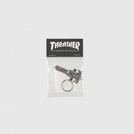 Брелок Thrasher Skate Goat Key