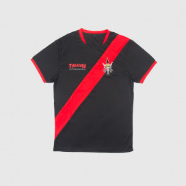 Футболка Thrasher Futbol Jersey