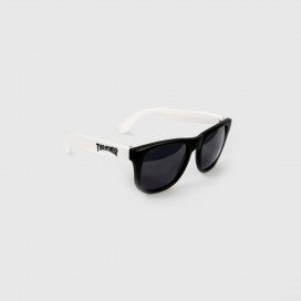 Очки Thrasher Sunglasses White