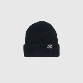 Шапка Thrasher Sad/Goat Beanie Black
