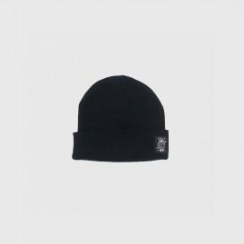Шапка Ugly Cool Basic Black
