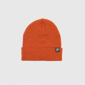 Шапка Ugly Cool Basic Orange