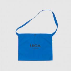 Сумка UЮА Musette Bag Blue