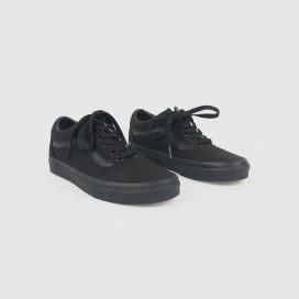 Кеды Vans Old Skool Black/Black