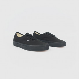 Кеды Vans Authentic Black/Black