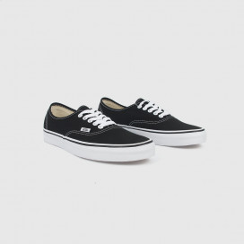 Кеды Vans Authentic Black