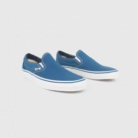 Кеды Vans Classic Slip-on Navy