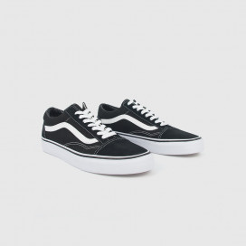 Кеды Vans Old Skool Black/White
