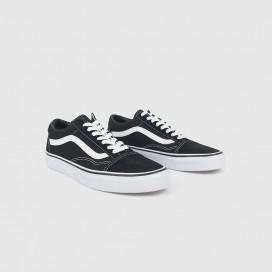 Кеды Vans Old Skool Black/White