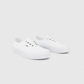 Кеды Vans Authentic Gore Studs True White
