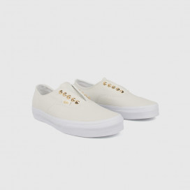 Кеды Vans Authentic Gore Studs Leather/True White