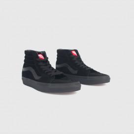 Кеды Vans Sk8-Hi Black/Black