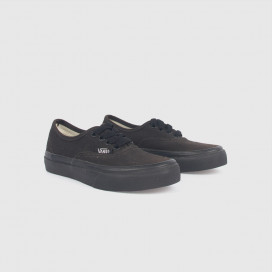 Кеды Vans Authentic Kids Black/Black