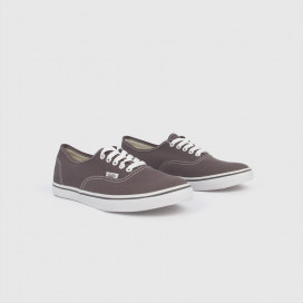 Кеды Vans Lo Pro Pewter/True White