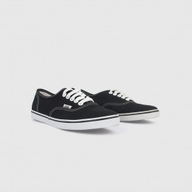 Кеды Vans Lo Pro Black/True White