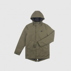 Куртка Vintage industries Wallbrook parka Dark Olive