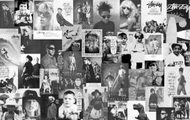 Stussy – бренд с уникальной философией